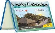 Sarvodaya School - Yearly Calendar